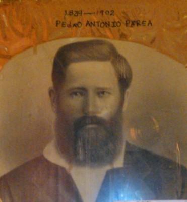 Pedro-Perea